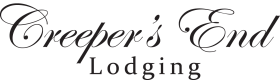 Creepers End Lodging | Abingdon, VA Logo