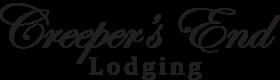 Creepers End Lodging | Abingdon, VA Logo